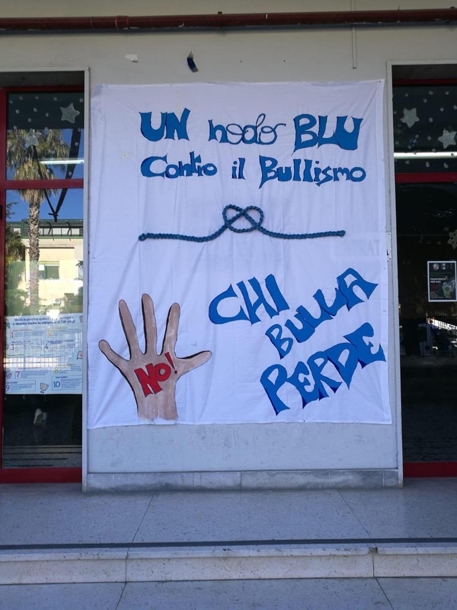 7 Febbraio :  Giornata nazionale contro il bullismo e cyberbullismo