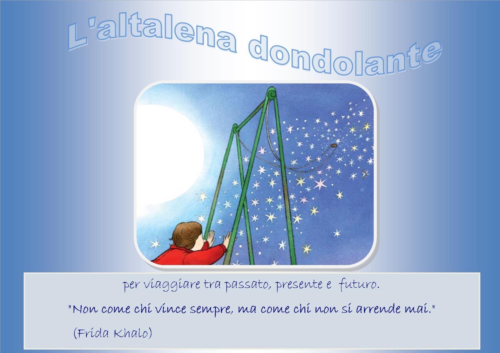 L' Altalena dondolante